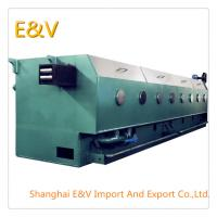 Buy cheap 2017 New No-slip Rod Breakdown machine/cable making equipment / straight line wire drawing /copper wire from wholesalers