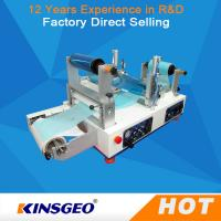 China 1200×620×550mm Size High Temperature Lab Coating Machine Easy Install wholesale