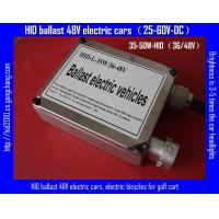 China 48v-hid Ballast wholesale