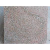 China Multicolor galaxy marble polished floor tile on sale