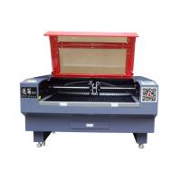 China 360° Rotating 1280 Laser Engraving Machine For Metal , Acrylic And Wood wholesale