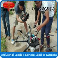 China China coal Multi-Rotor Unmanned Aerial Vehicle(UAV) Drone For Agricultural Spraying wholesale
