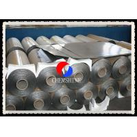 Buy cheap Expanded Graphite Sheet For Roll , Thickness Customized Graphite Foil Sheet from wholesalers