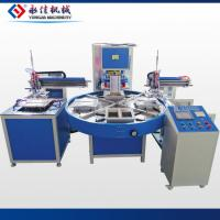 China 2017 automatic blister packing sealing machine price wholesale