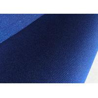 China Polyester Cotton Anti Static Fabric Waterproof Finished Twill For Workwear on sale