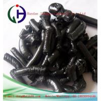 Quality Colored Cold Modified Coal Tar Pitch Low Moisture Mixtured By Paving Equipment for sale