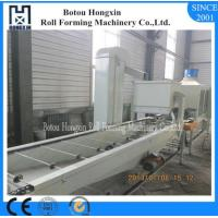 China High Performance Tile Forming Machine , Automatic Roof Tile Making Machine Line wholesale