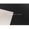 China Strong PVC Conveyor Belt Balck Golf Treadmill Belt Surface Conveyor Belts 1.85mm wholesale