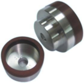 China Diamond resin bond cylindric grinding wheel wholesale