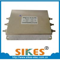China Three Phase Input EMI harmonic Filter wholesale