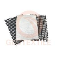 China Strong Filter Fabric For Drainage , Geotechnical Consolidation Geotextile Drainage Membrane wholesale