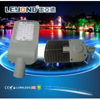 Buy cheap 30 40 50 60 80 100 120 150W LED Street Lighting 160-170 Lm / W 120-130 Lm / W from wholesalers