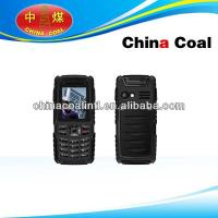 China KTW Mine explosion proof intrinsically safe mobile phone wholesale