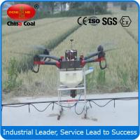 China 10kg drones UAV ( Unmanned Aerial Vehicle) with 10pcs 16000MAH battery wholesale