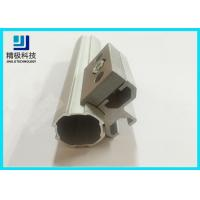 Aluminum + ADC-12 Aluminum Tubing Joints for OD 28mm 1.2mm 1.7mm pipe for sale