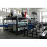 China empaquetadora de la burbuja de aire 6.8T, operación fácil de la máquina de la hoja de la burbuja de aire wholesale