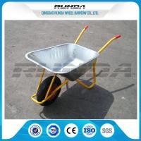 China Galvanized Colors Home Hardware Wheelbarrow Metal Bracket 12.10kg Barrow Weight wholesale