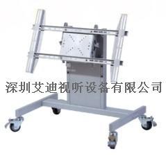 China AIDI karaoke floor lcd TV stand Monitor TV Floor Stand  Flat Panel Lcd Tv/monitor Stand wholesale