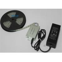 China Color Changing LED Strip Lights with Remote , Decoration SMD LED Strip wholesale