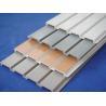 China Flexible PVC Interior Wall Panels For Storage Room Laundry Basement wholesale