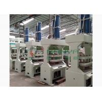 China 15 Tons Egg Box / Cup - Holder Paper Pulp Moulding Machine With Siemens 2500 kg wholesale