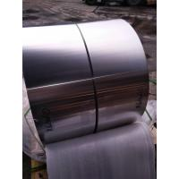 China Bare Surface Aluminium Foil Roll 0.145mm Thickness Fin Stock In Heat Exchanger on sale
