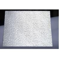 China Stucco Embossed Aluminum Sheet , Embossed Anodizing Sheet ISO Certification wholesale