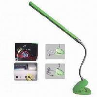 China LED Desk Lamp/Light for Home Lighting, Can Contact With Computer USB or Telephone Line Interface wholesale