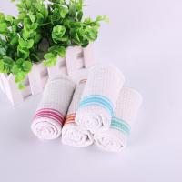 China Durable Cotton High Density Kitchenaid Kitchen Towels , Kitchen Towels And Dishcloths wholesale