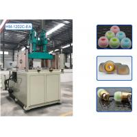 China High Capacity Multi Color Injection Molding Machine For Ear In Earphone Cap wholesale