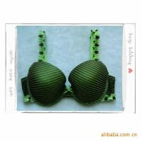 China New Style Sexy Charming Bamboo Fiber Eco-Friendly 32A-40D Womens Underwear Bras wholesale