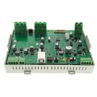 China 10W 250Ma DALI Din Rail Dimmer Module DC Net Support Lighting Control System wholesale