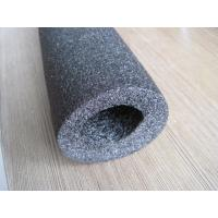 High Tensile Strength Cylindrical Shaped Sponges , Industrial Chillers EPE Foam Tube