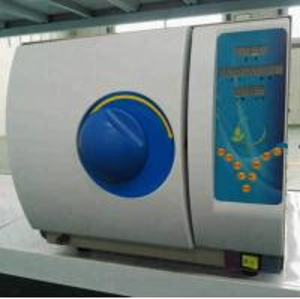 Buy cheap 18L 23 L Trus Class B Quality Autoclave Sterilizer from wholesalers