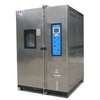 China 0~150℃ Programmable High low Temperature Humidity Chamber / Stability Test Chamber wholesale