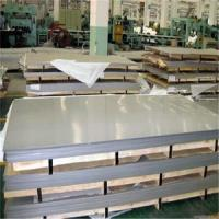 China 1000mm 1219mm 1500mm Width stainless steel sheet metal / Duplex stainless steel plate 2205 on sale