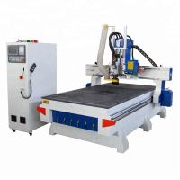 China High Speed Cnc Router Atc CNC Milling Engraving Machine Linear Square Guide Rail on sale