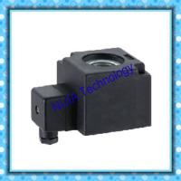 China Magnetic Stainless Steel Solenoid Valve Coil for K23JD K25JD Q24DH Valve wholesale