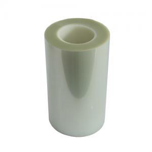 China High Gloss Transparent 4.5mic Pet Metalized Plastic Film TDS wholesale