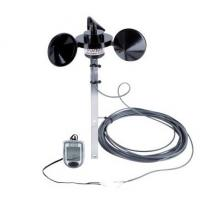 China Vortex Pole Mount Anemometer Wind Speed Sensor wholesale
