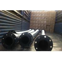 China Dredger and Pipe For dredging, mining and marine applications wholesale