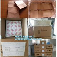 China Eco friendly for bread packing paper bags with logo,Food packaging bag disposable kraft paper dried fruit bread bag with on sale
