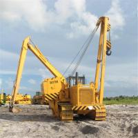 China Daifeng 70 Ton Side Boom Road Construction Machinery DGY70H Pipeline Equipment wholesale