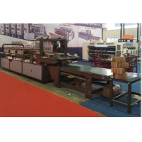 China ZL1200x800-8N Partition Assembly Machines Automatically 10kw Power on sale
