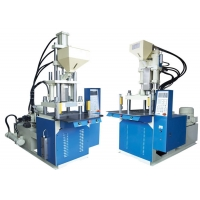 China Vertical Benchtop Plastic Injection Molding Machine on sale