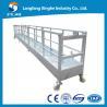 China ZLP630 ZLP Construction Electric basket Rope SuspendedPlatform wholesale
