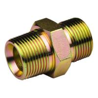 China Industry Brass BSP Thread Adapter / Sealing Parallel Pipe Threads 1bt-Sp on sale