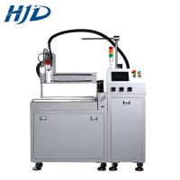 China 4.5KW High Power Glue Mixing Equipment With Two Stainless Steel Pump wholesale