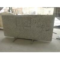 China Rose white granite countertop on sale
