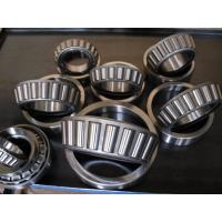 China Transmission Shafts Steel  Single Row Bearing Tapered Roller Bearings wholesale